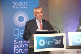 Καλωσόρισμα:Κωνσταντίνος Ουζούνης, Γενικός Διευθυντής, Ethos Media S.A.