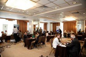 Παράλληλη Δράση ΙΙ: B2B meetings με Διμερή Επιμελητήρια