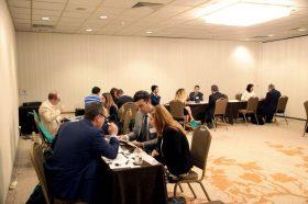Παράλληλη Δράση Ι: B2B meetings με στελέχη ΕΝΔΥ ΟΕΥ
