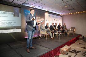 Panel ΙΙΙ: Τα μέσα για την ανταγωνιστικότητα των εξαγόμενων προϊόντων. Ηλεκτρονικό Εμπόριο, Πιστοποίηση, Marketing, Cyber Security, E-Commerce, Υπηρεσίες HR