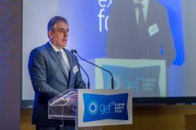 Ομιλία:  Ηλίας Αθανασίου, Διευθύνων Σύμβουλος, Enterprise Greece