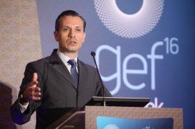 Παρουσίαση: Αργύρης Καλδίρης, Marketing Senior Manager, ICAP Group - Τίτλος παρουσίασης: «Το προφίλ των Ελληνικών εξαγωγικών εταιρειών»