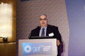 Panel IV: Η επιτυχία στις εξαγωγές και τα μυστικά της -  Ομιλία: Δημήτρης Καραβασίλης, Σύμβουλος Διεθνούς Marketing & Ιδρυτής και Διευθύνων Σύμβουλος, DK Consultants