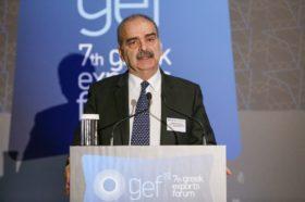 Ομιλία: Λόης Λαμπριανίδης, ΓΓ Στρατηγικών και Ιδιωτικών Επενδύσεων, Υπουργείο Οικονομίας & Ανάπτυξης